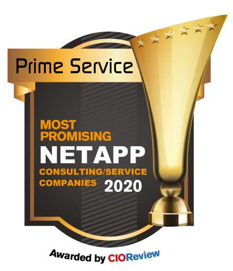 Top 10 Netapp Consulting/Services Companies - 2020