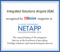 Integrated Solutions Angola
